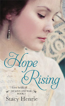 Hope Rising by Stacy Henrie